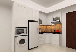 Sewa Apartemen Jakarta Selatan Casa Grande