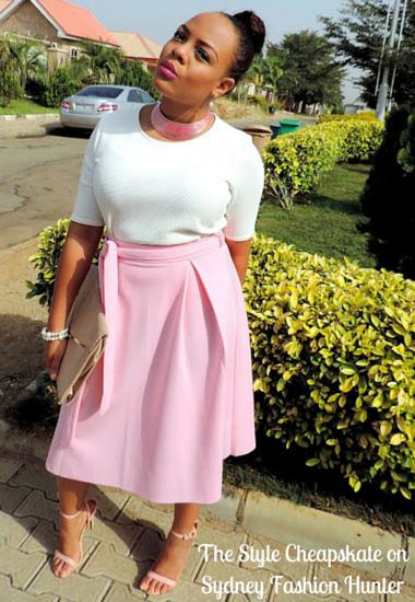 http://thestylecheapskate.blogspot.com.ng/2015/12/cotton-candy-pink-skirt-shein.html