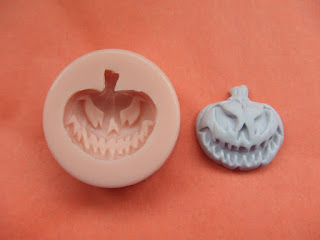 Alright Designs Pumpkin Molds
