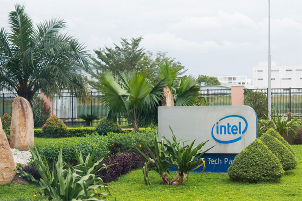 Công Ty Intel Phát Triển Internet Of Things Tại Việt Nam