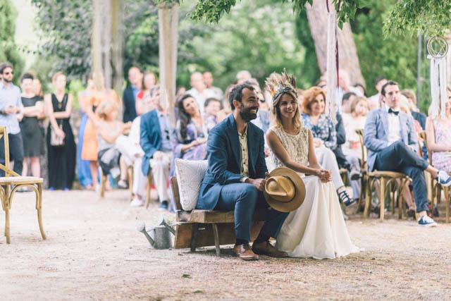 Resultado de imagen de boho folk bodas