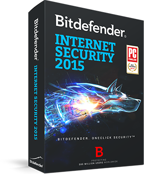 Bitdefendet Internet Security 2015 gratis