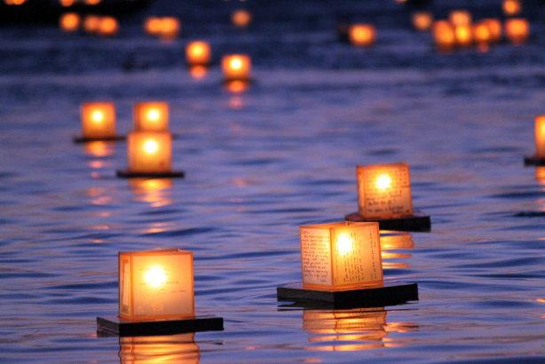 Mercoledì 24 giugno, la nuova Darsena di Milano ospita la Notte delle Lanterne