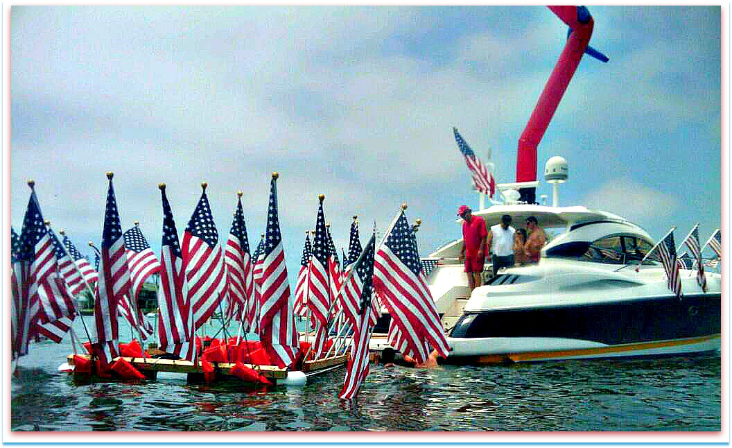 Th Of July Newport Beach Ca