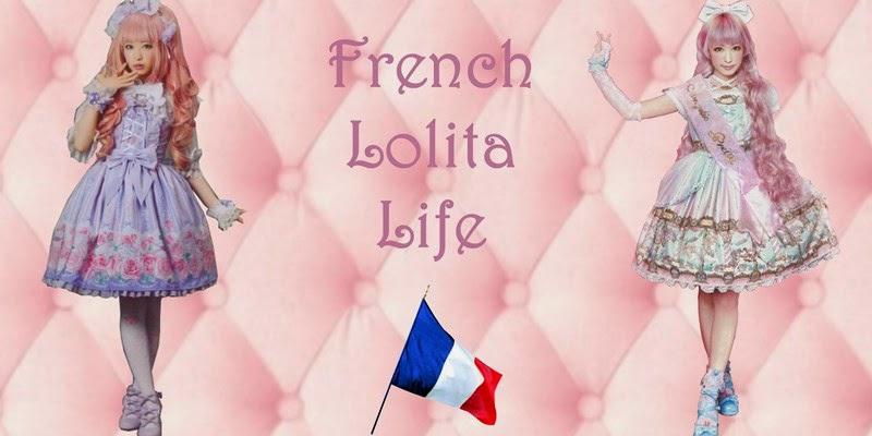 French Lolita Life