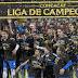 Cruz Azul, Campeón de la Concachampions '14