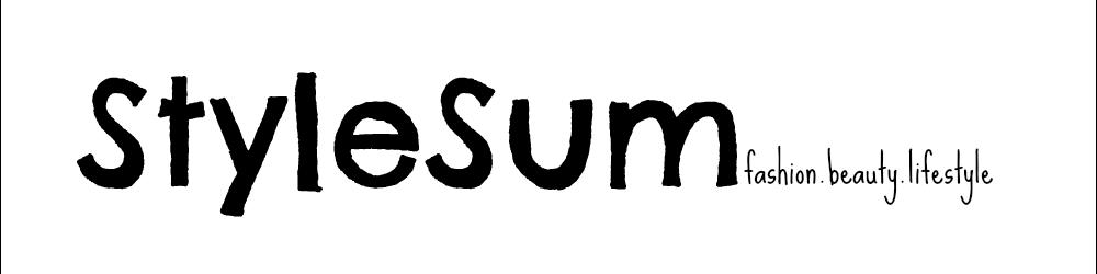 StyleSum