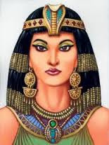 The real cleopatra egyptian queen
