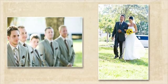 Old Davie School - Wedding
