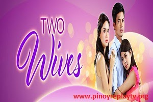 Two Wives Teleserye Replay