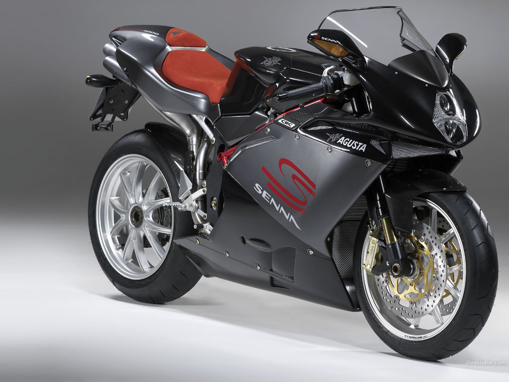 Fastest-Motorcycle-MV-Agusta-F4 - HD WALLPAPERS