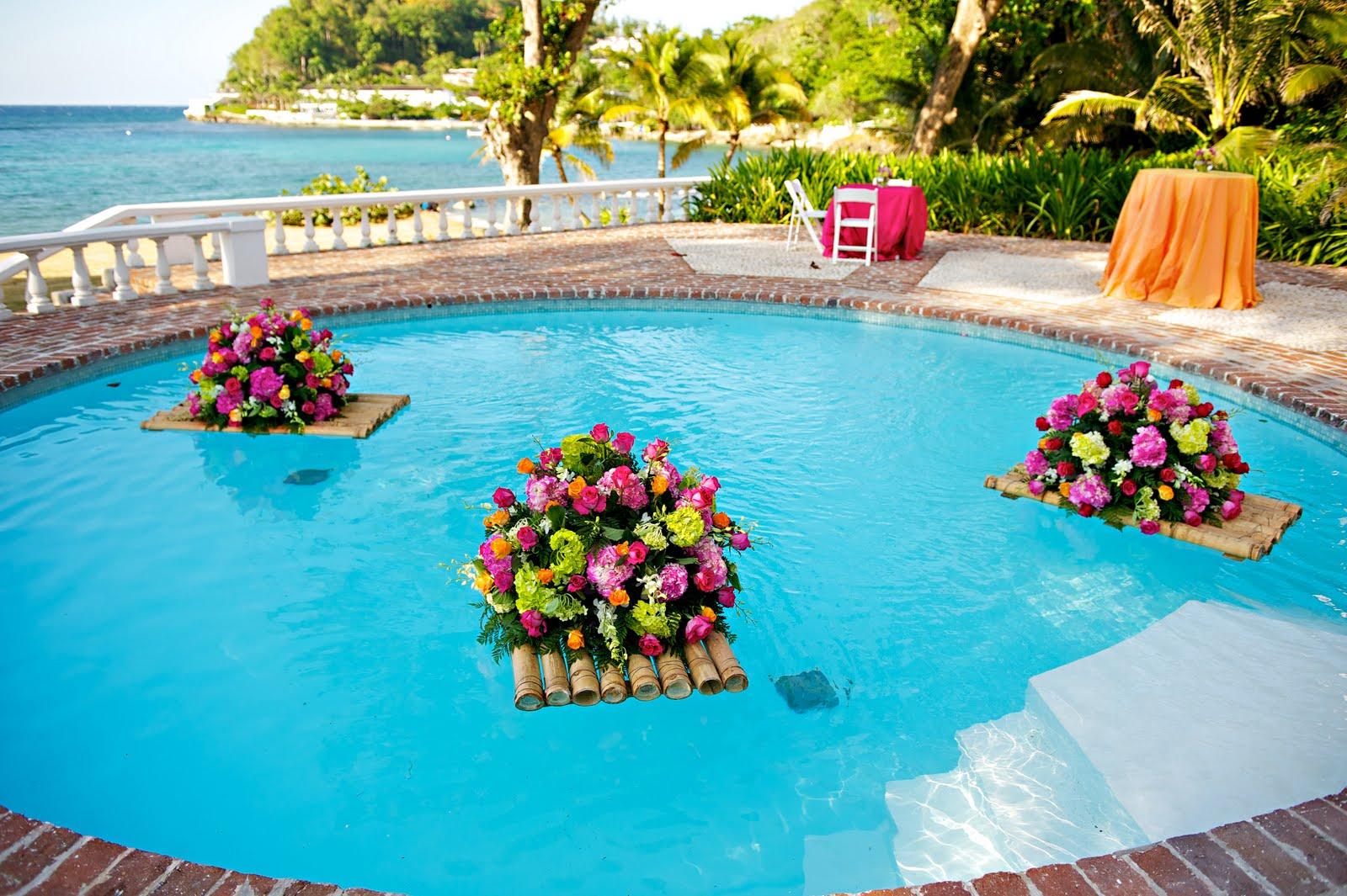 Destination Weddings Destination Wedding Jamaica A Tropical Fantasy