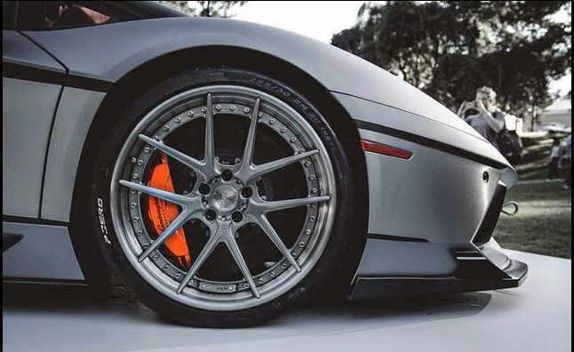 Modifikasi Mobil Terbaru Lamborghini Aventador Inizio