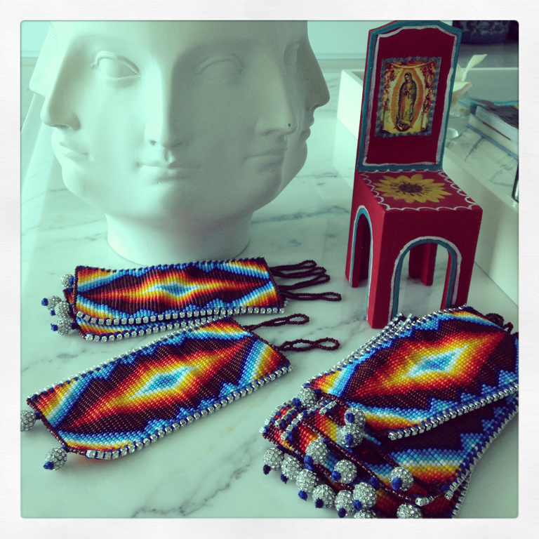 Tribal Jewels