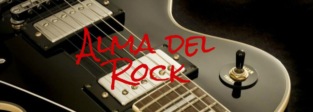 Alma del Rock