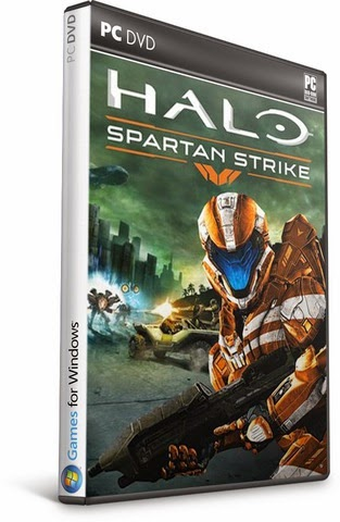 Halo: Spartan Strike [Multi/Español] [Full-Game]