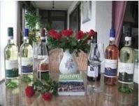 Rezension:Winzerkeller Auggener Schäf eG - 6 Flaschen- 3 Weißweine, 1 Rosé und 2 Rotweine