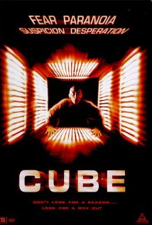 Watch Cube Online