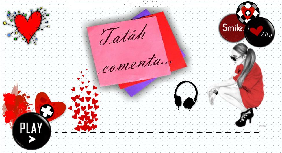 Tatáh comenta