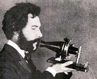 ilk telefon görüşmesi