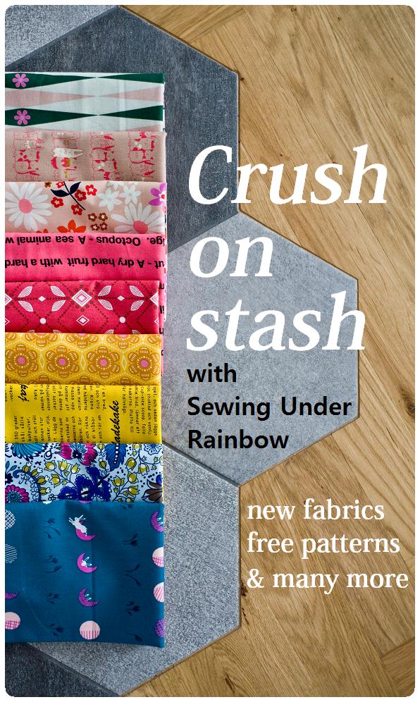 Crush on stash