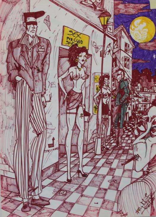 Calles de sexo-13-7-91