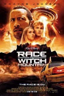 Streaming Race to Witch Mountain (HD) Full Movie