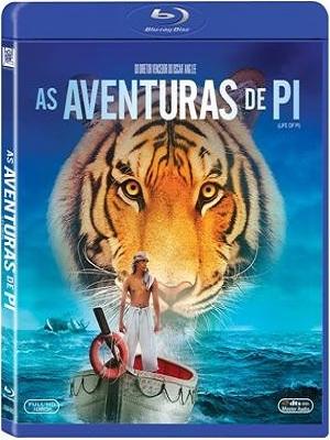 As Aventuras de Pi WEB-DL 720p Dual Audio