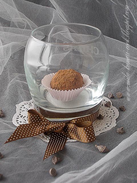 Нутовые конфеты
