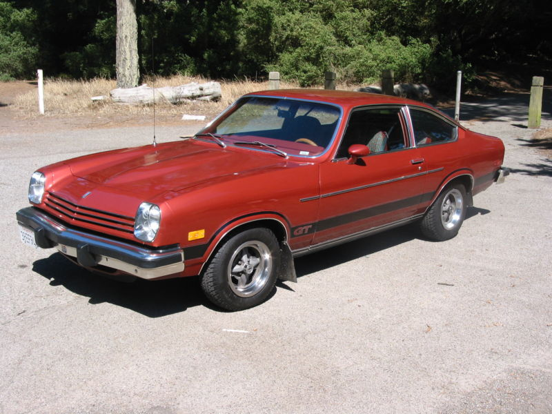 Home » Pro Street Chevy Vega Wagon For Sale