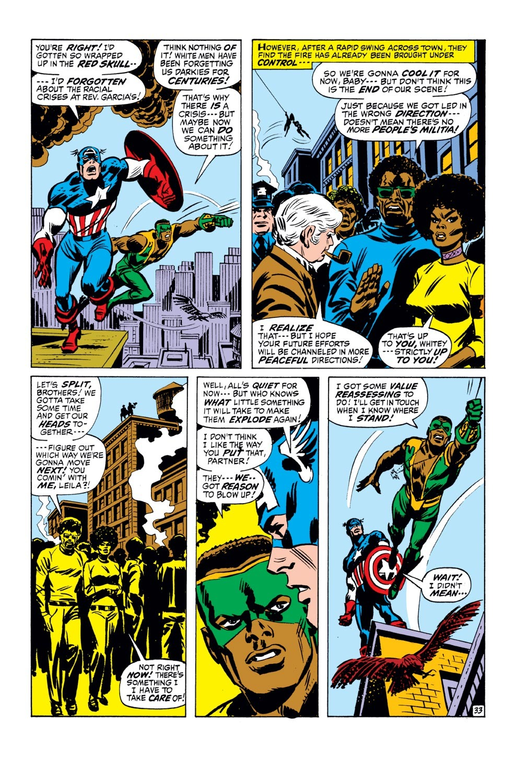 Captain America (1968) Issue #143 #57 - English 34