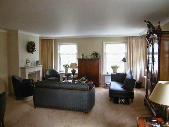 Rustic Living ~ by GJ : Een nieuwe woonkamer ! Deel 2