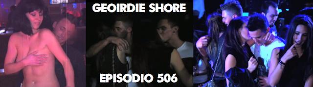 geordie shore 506