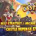 Castle Defense v1.5.3 Apk Mod Crystal