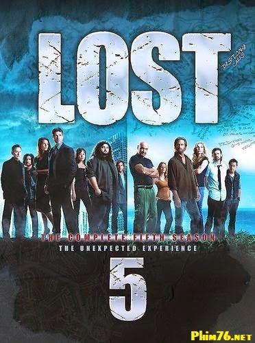 Mất Tích Phần 5 - Lost Season 5