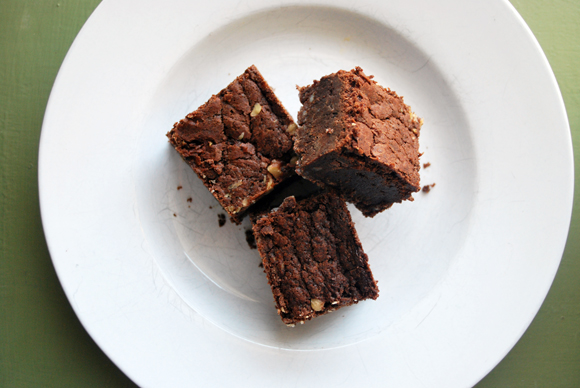 Outrageous Brownies Super Fudgey Recipe