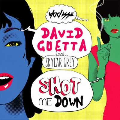 David Guetta - Shot Me Down (ft. Skylar Grey)