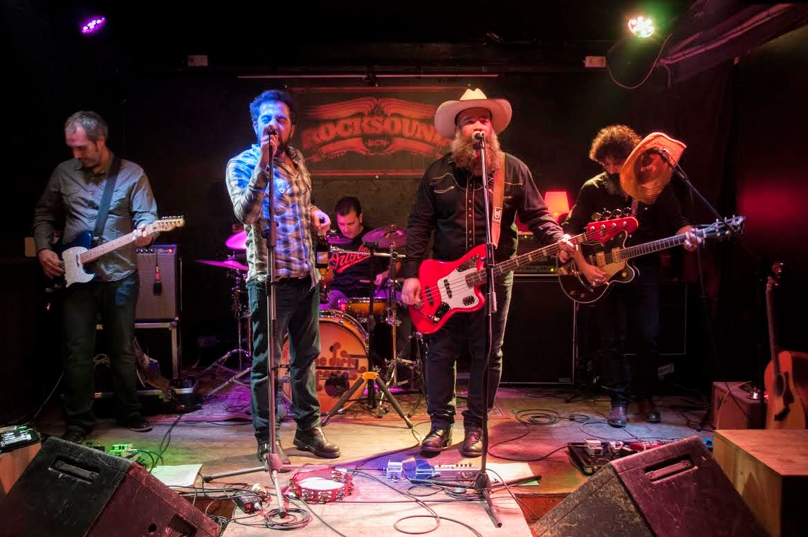 THE DIRTY BROWNS : Goatman says everithing´s ok  THE+DIRTY+BROWNS+Rocksound