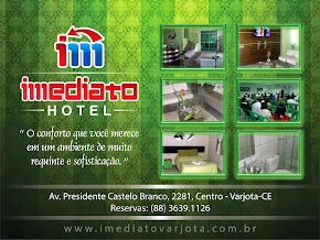 IMEDIATO HOTEL EM VARJOTA