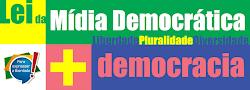 Campanha por uma mídia democrática