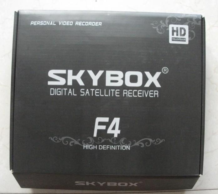 Baixar Skybox F4 GPRS Software-Youtube 09/11 Download Grátis