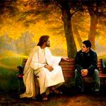 Jesus te ouve...