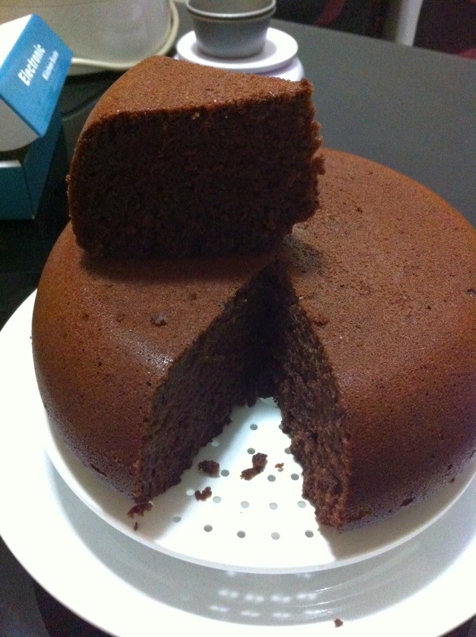 RCC-Moist Chocolate Cake