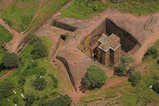 Church of St George (Lalibela, Ethiopia)