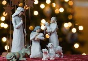 25 de diciembre - Navidad