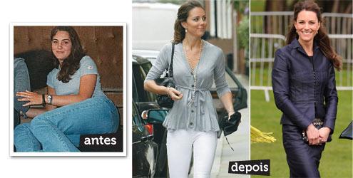 Fotos de famosos antes e depois da fama » Blogadão