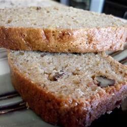 ZUCCHINI BREAD RECIPES: Mom's Zucchini Bread
