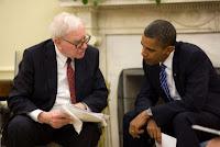 Norquist Calls Buffett A Crony Capitalist