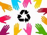 Reciclar é cuidar!!!