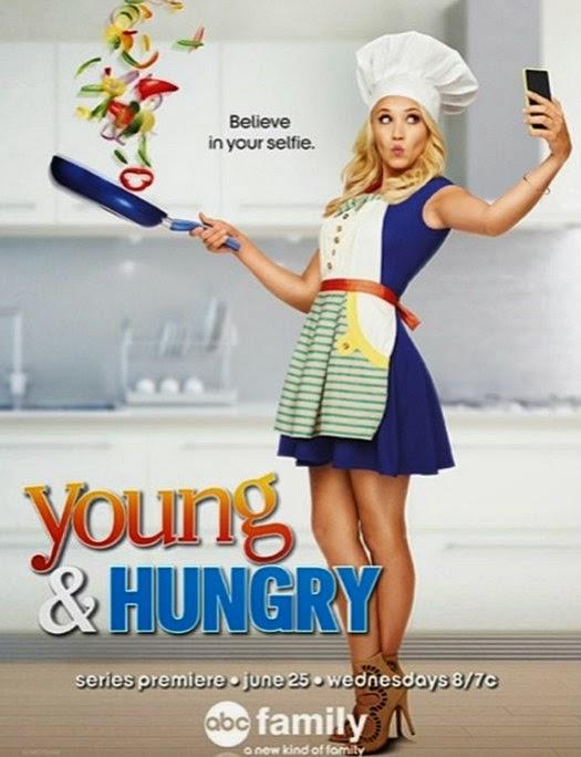 Young & Hungry 4° Temporada Legendado Torrent (2016)